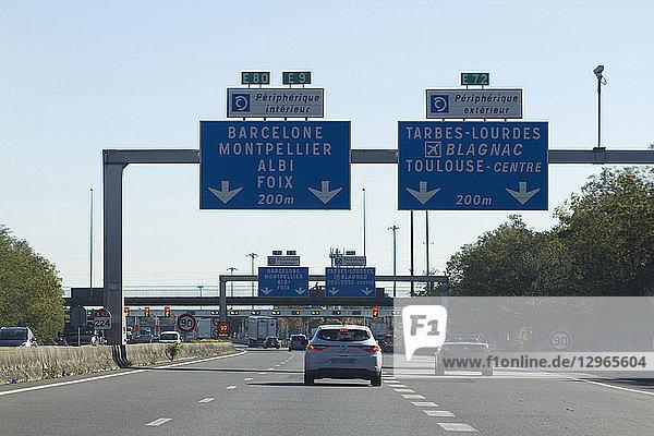 France  highway
