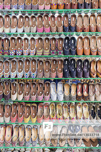 Traditional Indian slippers for sale  Amritsar  Punjab  India
