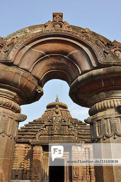 India  Orissa  Bhubaneswar