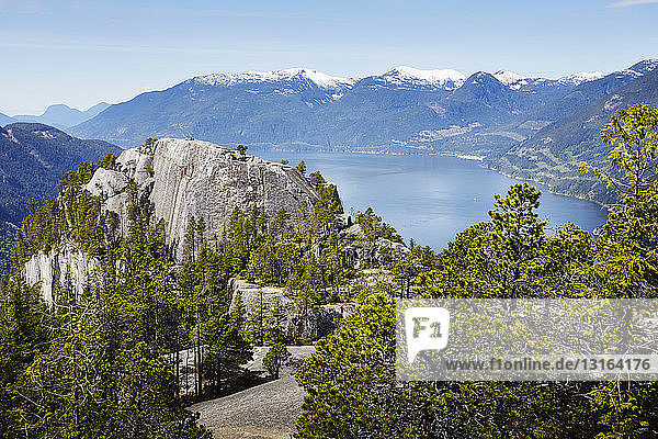 Whistler  British Columbia  Canada