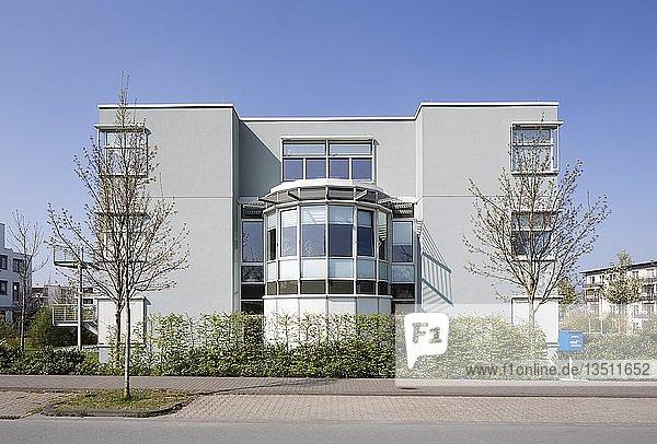 Dialysezentrum auf dem Paderborner Gesundheitscampus  Paderborn  Ostwestfalen  Nordrhein-Westfalen  Deutschland  Europa