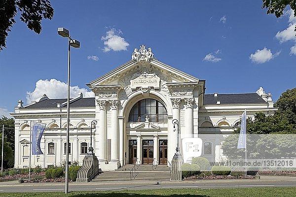Konzerthaus  Ravensburg  Baden-Württemberg  Deutschland  Europa