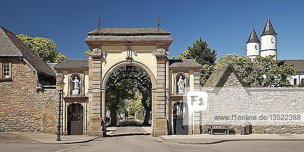 Kloster Steinfeld  Kall  Nordeifel  Eifel  Nordrhein-Westfalen  Deutschland  Europa