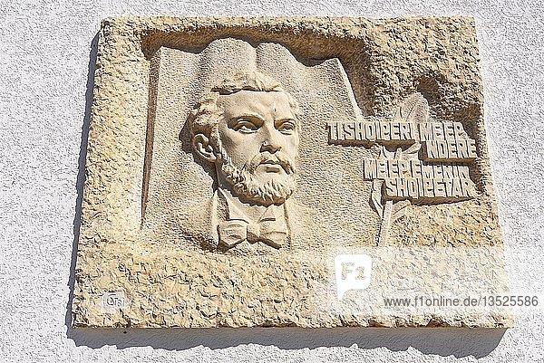 Ethnologisches Museum  Museum der Traditionen  Saranda  Albanien  Europa