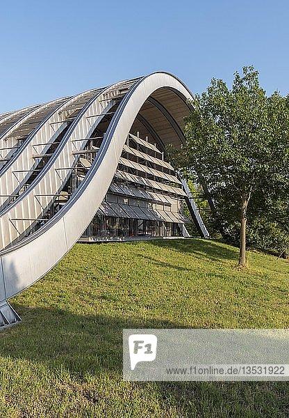 Zentrum Paul Klee  Bern  Schweiz  Europa