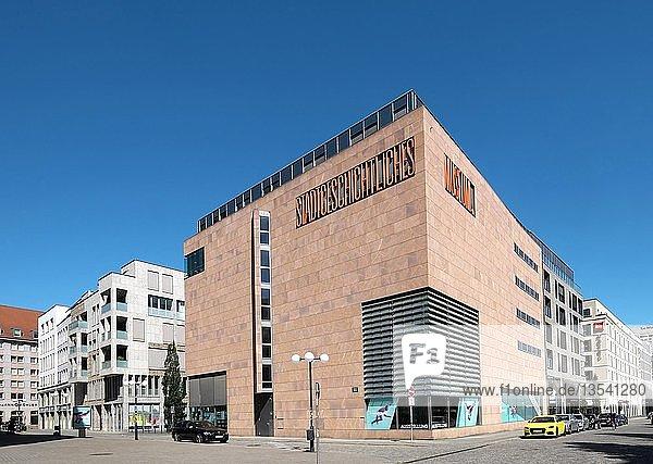 Stadtgeschichtliches Museum  Leipzig  Sachsen  Deutschland  Europa