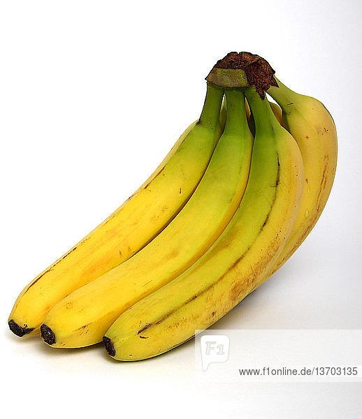 Banane,Botanik,Bündel,Farbe,Form,Frucht