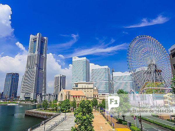 Kanagawa Prefecture  Japan