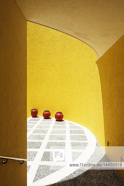Innerer Korridor