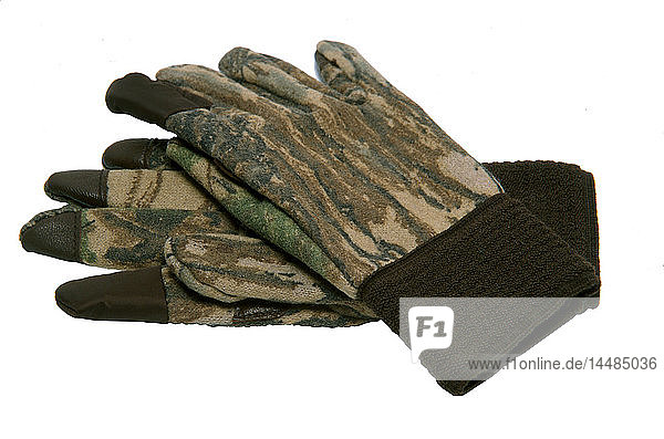 Winter Hunting Gloves