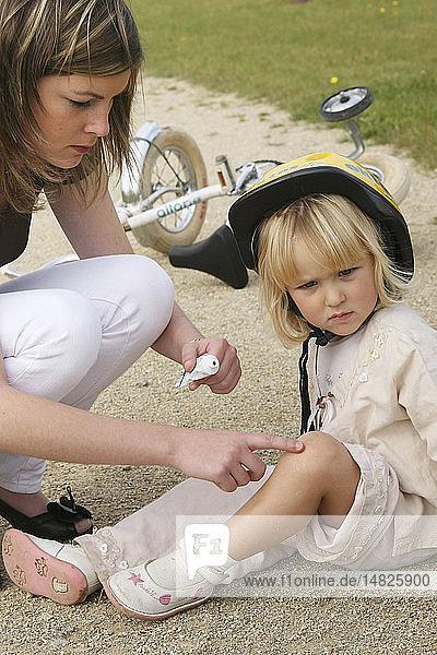 WOUND CARE  CHILD