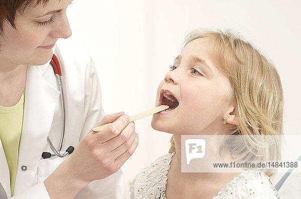 SYMPTOMATOLOGY  CHILD