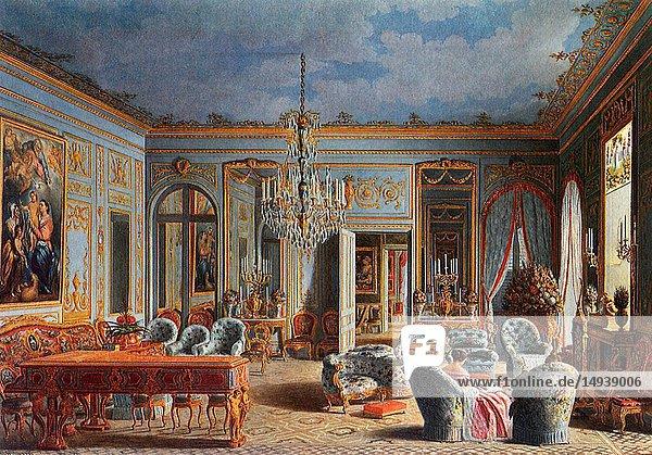 Royal Drawing Room