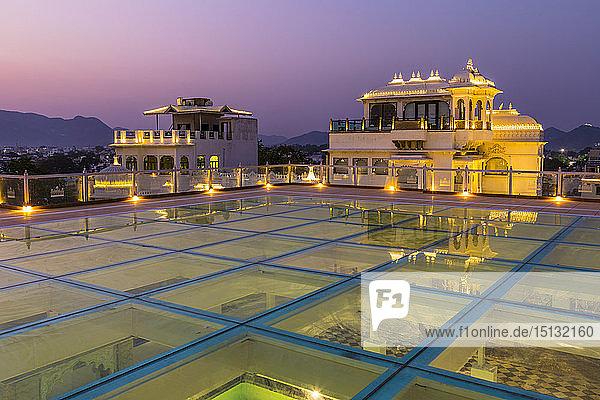 Udai Kothi Hotel in Udaipur  Rajasthan  India  Asia