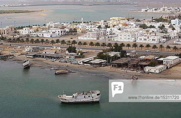 Sur  Oman