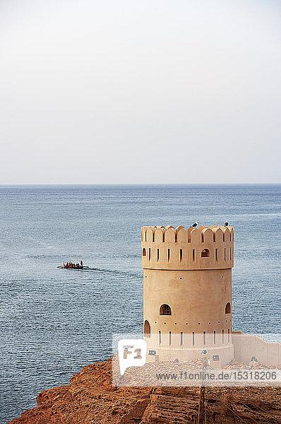 Wehrturm  Sur  Oman