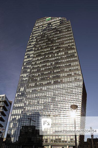 Italy  Lombardy  Milan  Diamond Tower