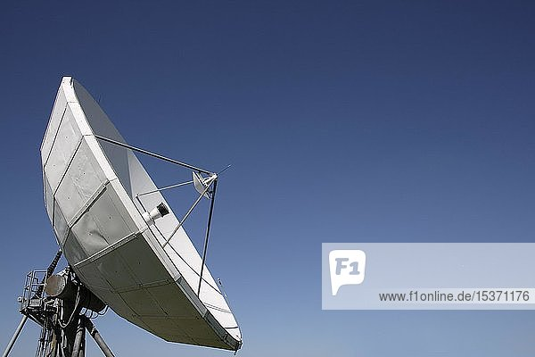 Satelliten-Antenne