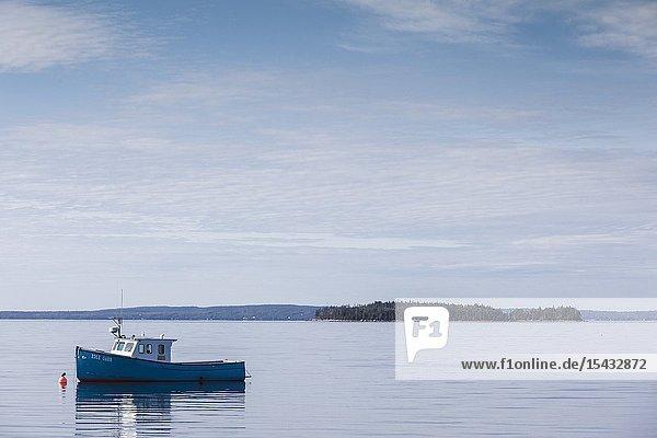 Canada  Nova Scotia  Head of St. Margarets Bay  Head Harbor.