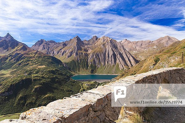 Formazza Valley  Verbano Cusio Ossola  Piedmont  Italy.
