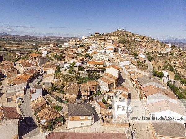 Ausejo  La Rioja   Spain  Europe.