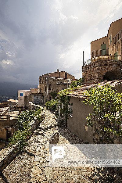 Sant'Antonino  Calvi  Korsika  Frankreich