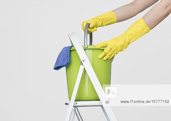 Reinigungsgeräte für den Haushalt