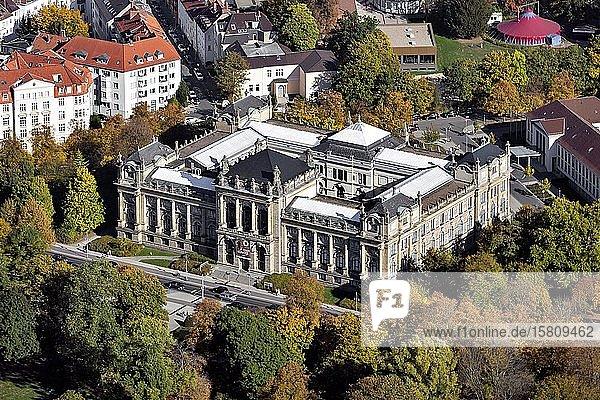 Niedersächsisches Landesmuseum  Hannover  Niedersachsen  Deutschland  Europa
