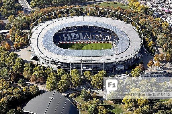 Niedersachsen-Stadion  HDI-Arena  Sportpark  Hannover  Niedersachsen  Deutschland  Europa