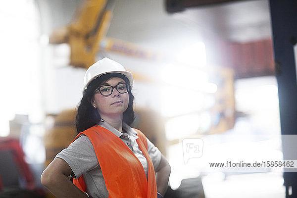 Ladenbesitzerin weiblich