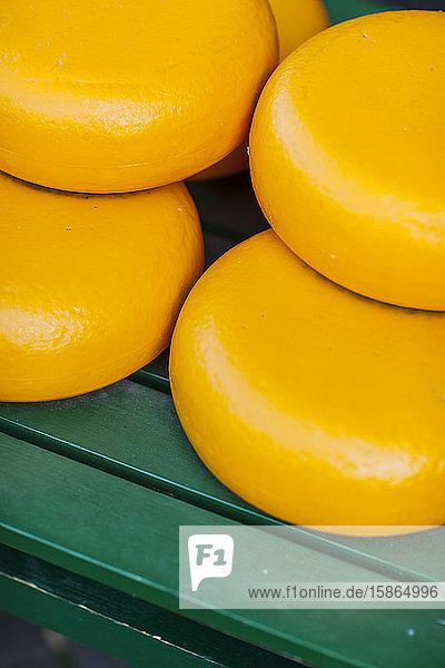 Cheese  Amsterdam  The Netherlands  Europe