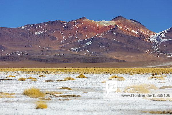 Salvador Dalí Desert; Potosi  Bolivia
