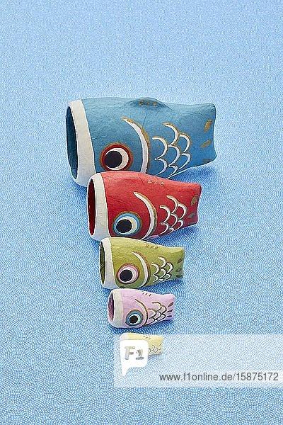 Japanese children day accessories