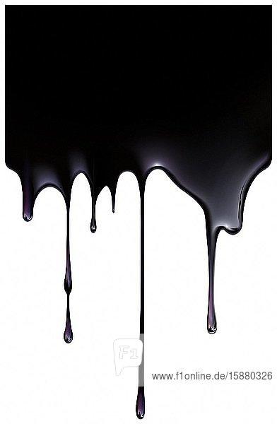 Illustration  oil