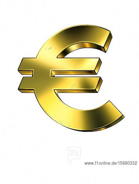 Illustration  euro