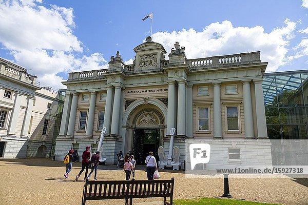 Royal Museums Greenwich England Prime Meridian Zero Longitude Hemispheres London UK Europe EU.