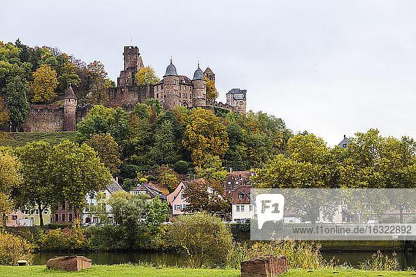 Germany  Baden-Wurttemberg