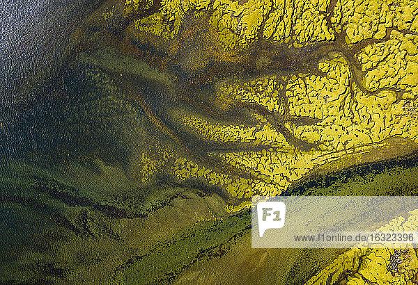 United Kingdom  Scotland  Northwest Highlands  Isle of Skye  Loch Slapin