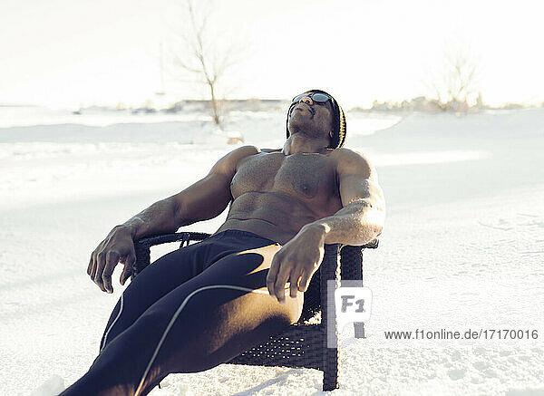 schönheit nur ein mann afrikaner nackt - insgesamt 102