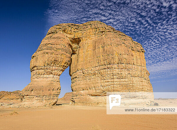 Hegra  also known as Mada?in Salih  or Al-?ijr  archaeological site  Nabatean carved rock cave tombs