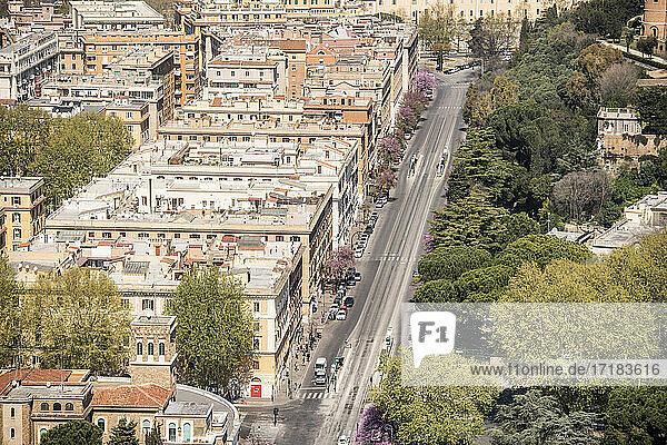 Italien  Latium  Rom