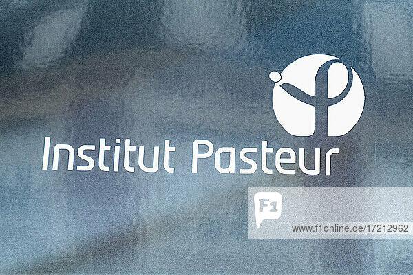 Institut pasteur