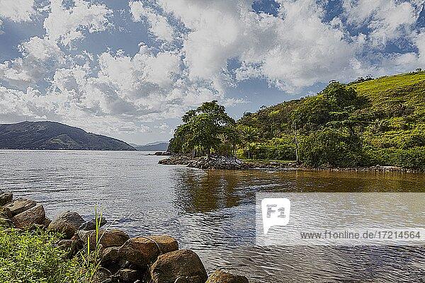 Landschaft  Angra dos Reis  Rio de Janeiro  Meer  Strand  Kanal  Wasser | Landscape  Angra dos Reis  Rio de Janeiro  beach  Sea  canal  water