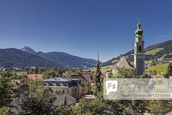 Suedtirol  Provinz Bozen  Pustertal  Toblach| Alto Adige  Provincia di Bolzano  South Tyrol  Val Pusteria  Dobbiaco