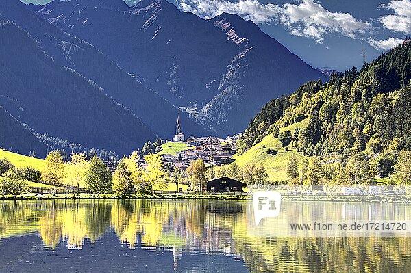 Pustertal;Tauferer Ahrntal Muehlbach i. Taufers  Val Pusteria; Val di Tures e Aurina  Riomolino i. Val Pusteria