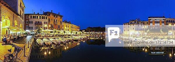 Landschaft; Italien; Brescia  Lombardei  Lombardia  Desenzao  Lago di Garda  Gardasee| Landscape; Italy; Europe; Garda lake