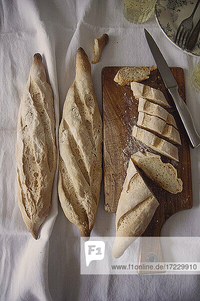 Baguette Rustica