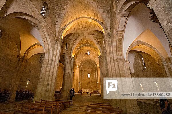 Asien  Naher Osten  Israel  Jerusalem  St. Anna-Kirche