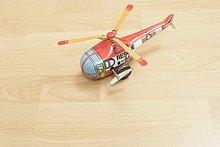 Hubschrauber, Blechspielzeug, fully_released