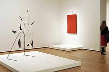 Museum of Modern Art, New York, USA